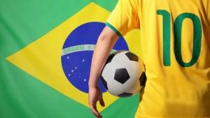 サッカーの背番号とポジションの関係~10番がエースナンバーの理由!