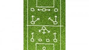 サッカーのポジションによる運動量の多さと求められる能力の違い!